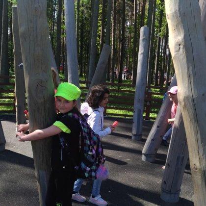 Meža dienas Tērvetes dabas parkā