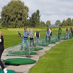 OZO golfa klubs